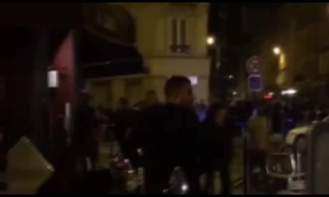 El Kaddouri condanna i fatti di Parigi