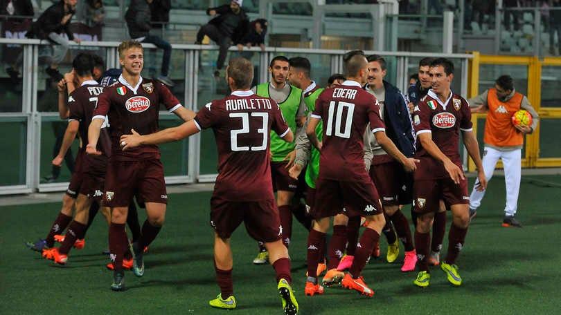 Primavera, Torino-Lazio 2-1, Supercoppa ai granata ai supplementari
