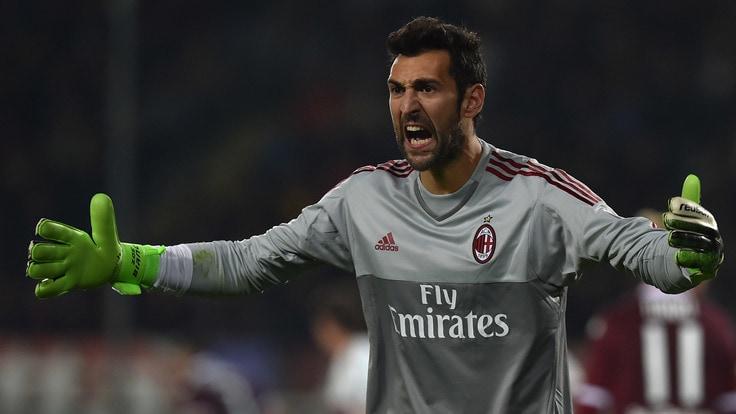 Calciomercato, Diego Lopez: «Al Milan momenti indimenticabili»