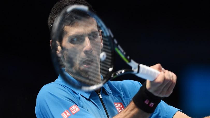 Tennis Atp Finals, per Djokovic debutto con vittoria contro Nishikori