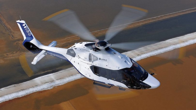 Peugeot firma un elicottero per Airbus