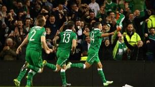 Euro 2016, Irlanda-Bosnia: le emozioni del match