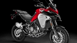 EICMA 2015: Ducati Multistrada si fa enduro<br />