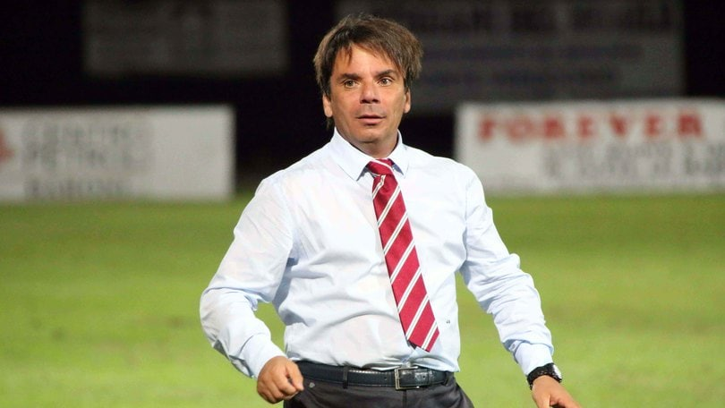 Foggia, Capuano nuovo tecnico: è ufficiale