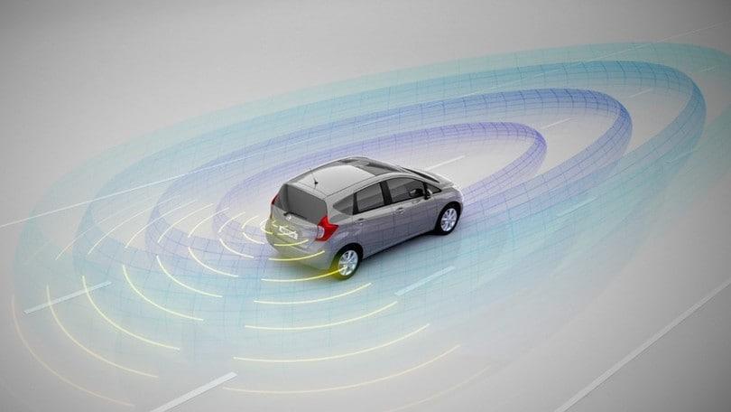 Nissan, obiettivo zero emissioni e zero mortalità