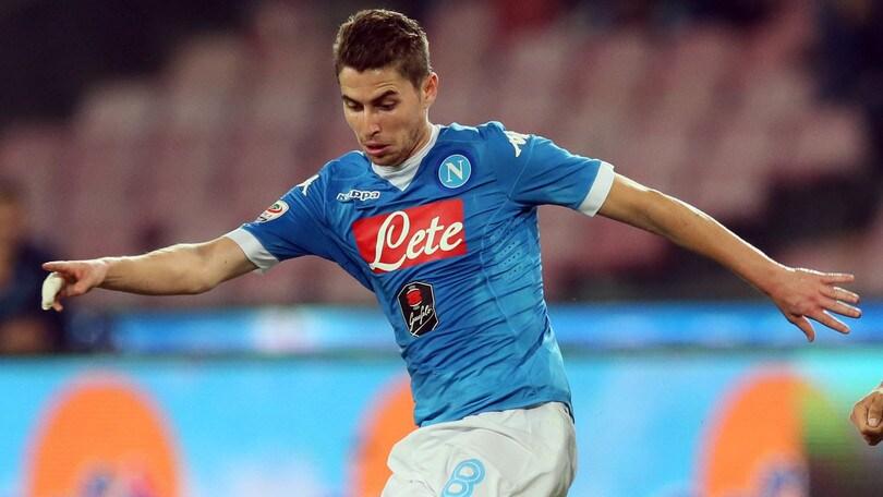 Serie A Napoli, ti guida Jorginho nella sua Verona