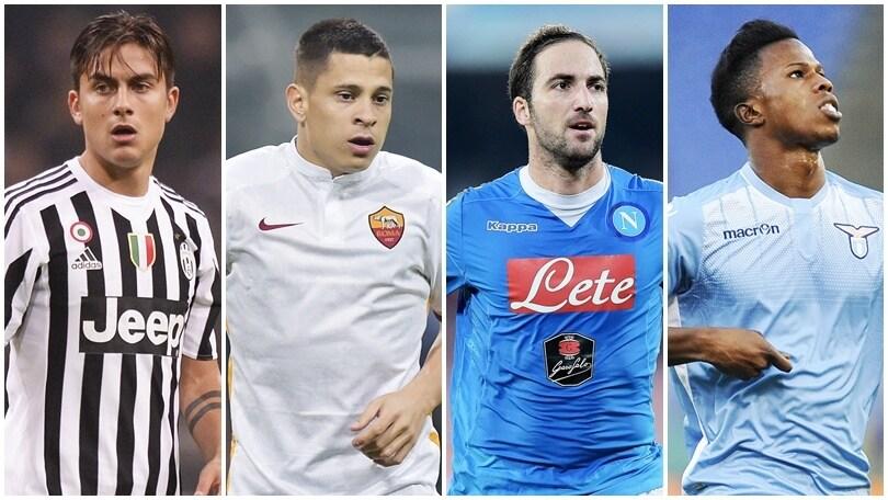 Serie A, probabili formazioni della 13ª giornata e consigli MisterCalcio Cup