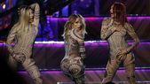 Jennifer Lopez, danza sexy a Los Angeles