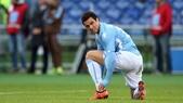 Europa League Lazio, «Torcicollo per Anderson: il Dnipro ad alto rischio»