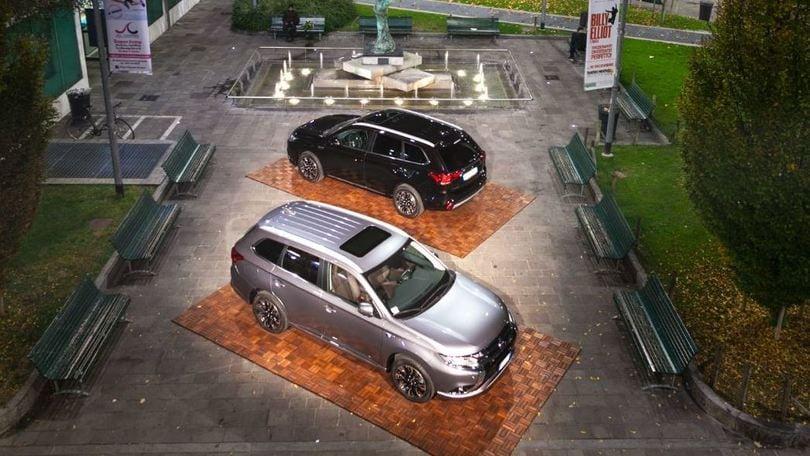 """Mitsubishi, obiettivo """"sognare e innovare"""""""