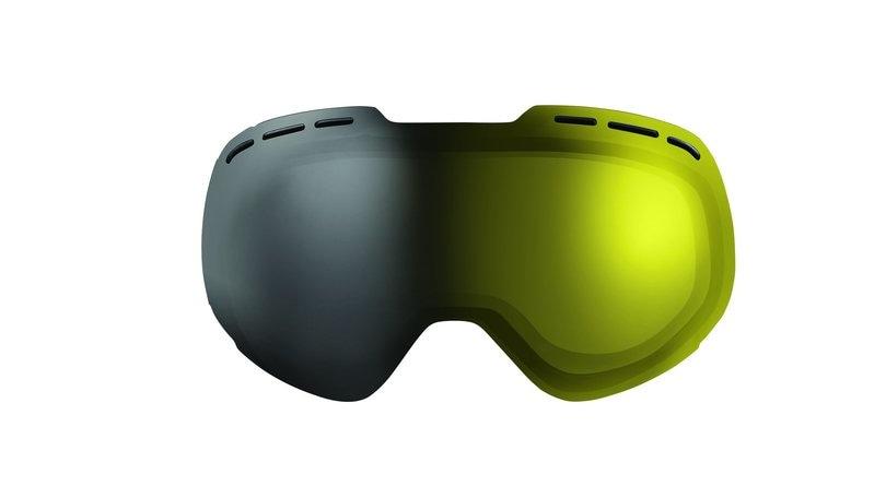 Le maschere da sci performanti di Nike Vision