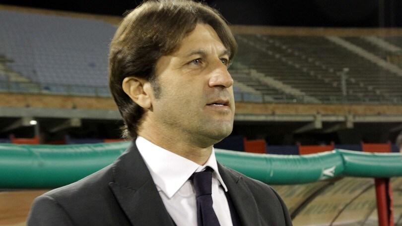 Serie B : Cagliari - Como 1-1