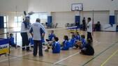 Sitting Volley: L' Italia Femminile in ritiro a Milano