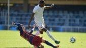 Youth League, rimonta pazzesca della Roma: da 3-0 a 3-3 con il Barcellona