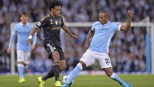 Champions: Juve-City, il bis bianconero a 2,20