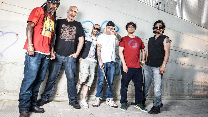 La colonna sonora degli Asian Dub Foundation