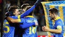 Champions League, BATE-Bayer Leverkusen 1-1: sorride la Roma