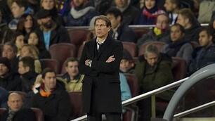 Champions League Roma, Garcia, l'Europa è un tabù. E ora rischia di saltare