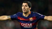 Champions League, Suarez: Messi super, un Barcellona perfetto