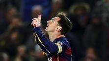 Barcellona, Messi: «Con Neymar e Suarez vogliamo vincere e divertire»