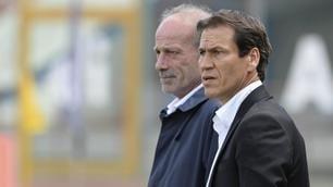 Roma, duro faccia a faccia Sabatini-Garcia: «Ma ora si riparte»