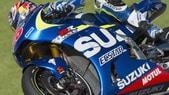 MotoGp Suzuki, Vinales: «Test positivi, grande potenziale»