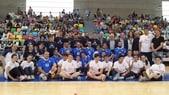 Sitting Volley: L' Italia di Piaggesi si raduna a Correggio