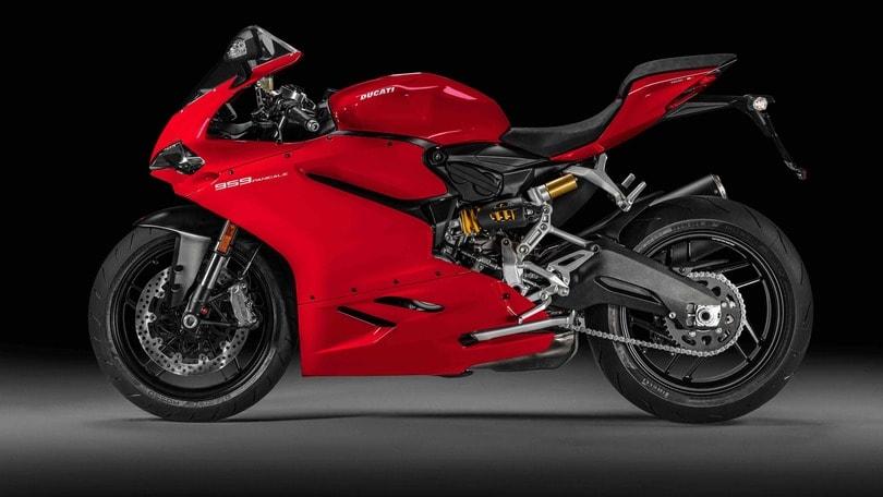 Ducati 959 Panigale: aspettando la prova