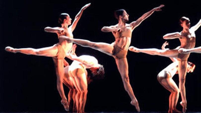 La danza si mostra alla Capitale