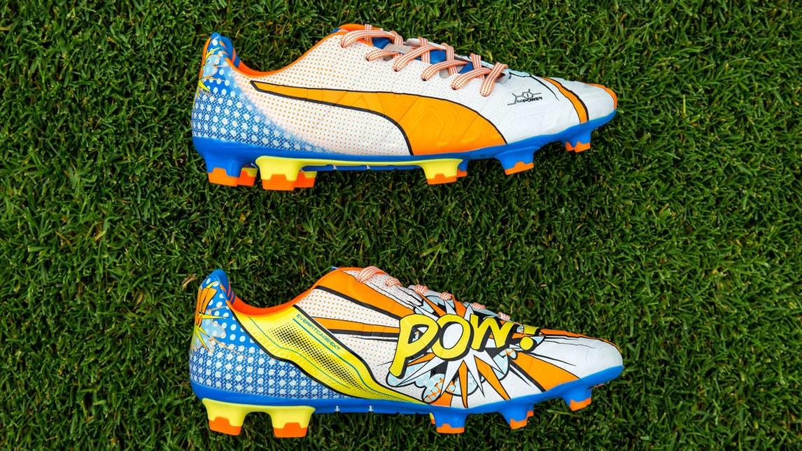 puma scarpe calcio 2015