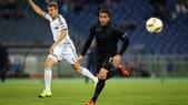 Europa League, Lazio avanti sul Dnipro