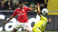 Il Benfica riacciuffa un prezioso pari in Kazakistan