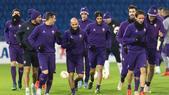 Europa League, la Fiorentina si allena al Jakob-Park: nel mirino c'è il Basilea