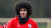 Manchester United, Fellaini va veloce: «Due multe in sei minuti»