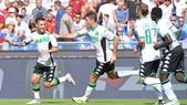 Serie A, Sassuolo senza Berardi: Politano la prima scelta