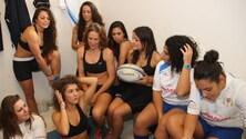 Benevento Rugby, il sogno scudetto è glamour