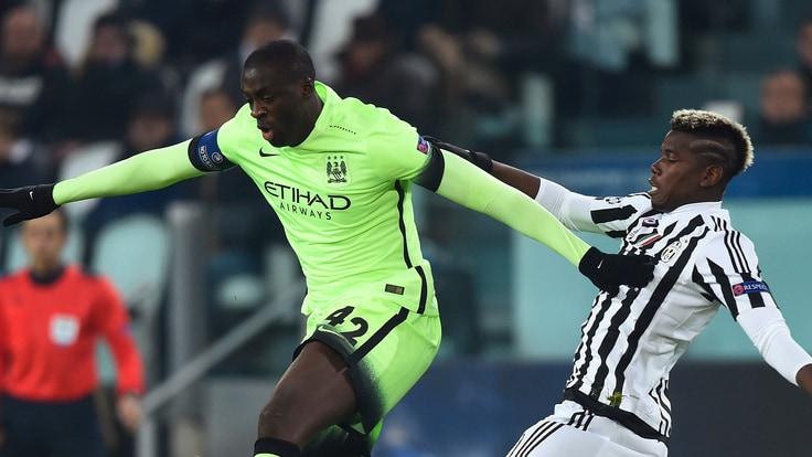 Diretta Juventus-Manchester City 1-0: al 18' sblocca Mandzukic
