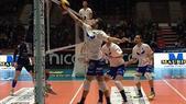 Volley: A2 Maschile, Brescia stende Siena