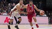 Basket, Eurolega: Milano, ultimo treno a 2,15