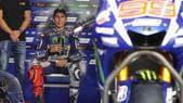 MotoGp Lorenzo: «Valentino Rossi ha modificato la realtà»