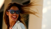 F1, con Alonso la bella Lara illumina il paddock