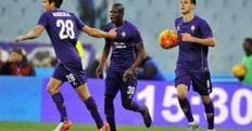 Europa League, il blitz della Fiorentina a 2,60