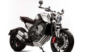 EICMA 2015: anche Honda pensa a scrambler e cafe racer