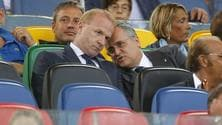 Calciomercato Lazio, Tare: «Pioli al sicuro. Douglas ci piace, prenderemo un centrale»