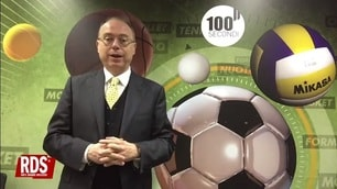 I 100 secondi di Alessandro Vocalelli: «Juventus, le mosse giuste»