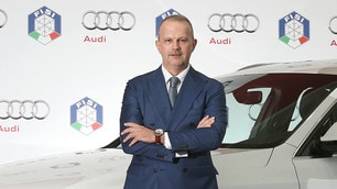Longo, Audi:«A4 è l'auto del rilancio»