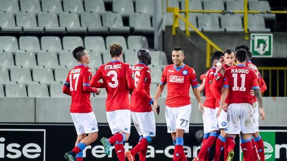 Europa League, Dortmund e Napoli favorite per il trionfo
