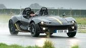 """Zenos E10R, il """"kart"""" veloce come una Lambo"""
