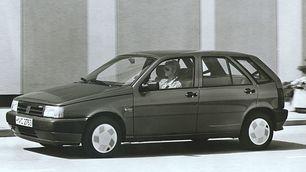 Fiat Tipo, come eravamo