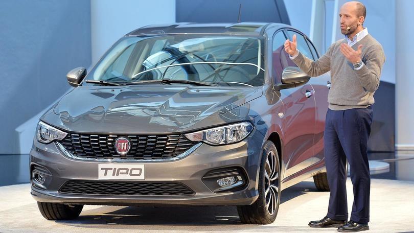 Fiat Tipo, prezzo choc: si può acquistare a 12.500 euro